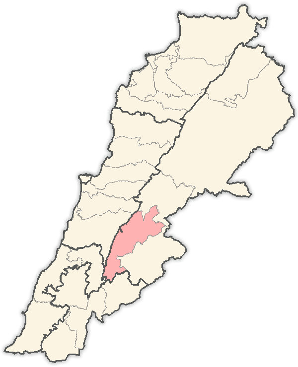 Beqaa Governorate #