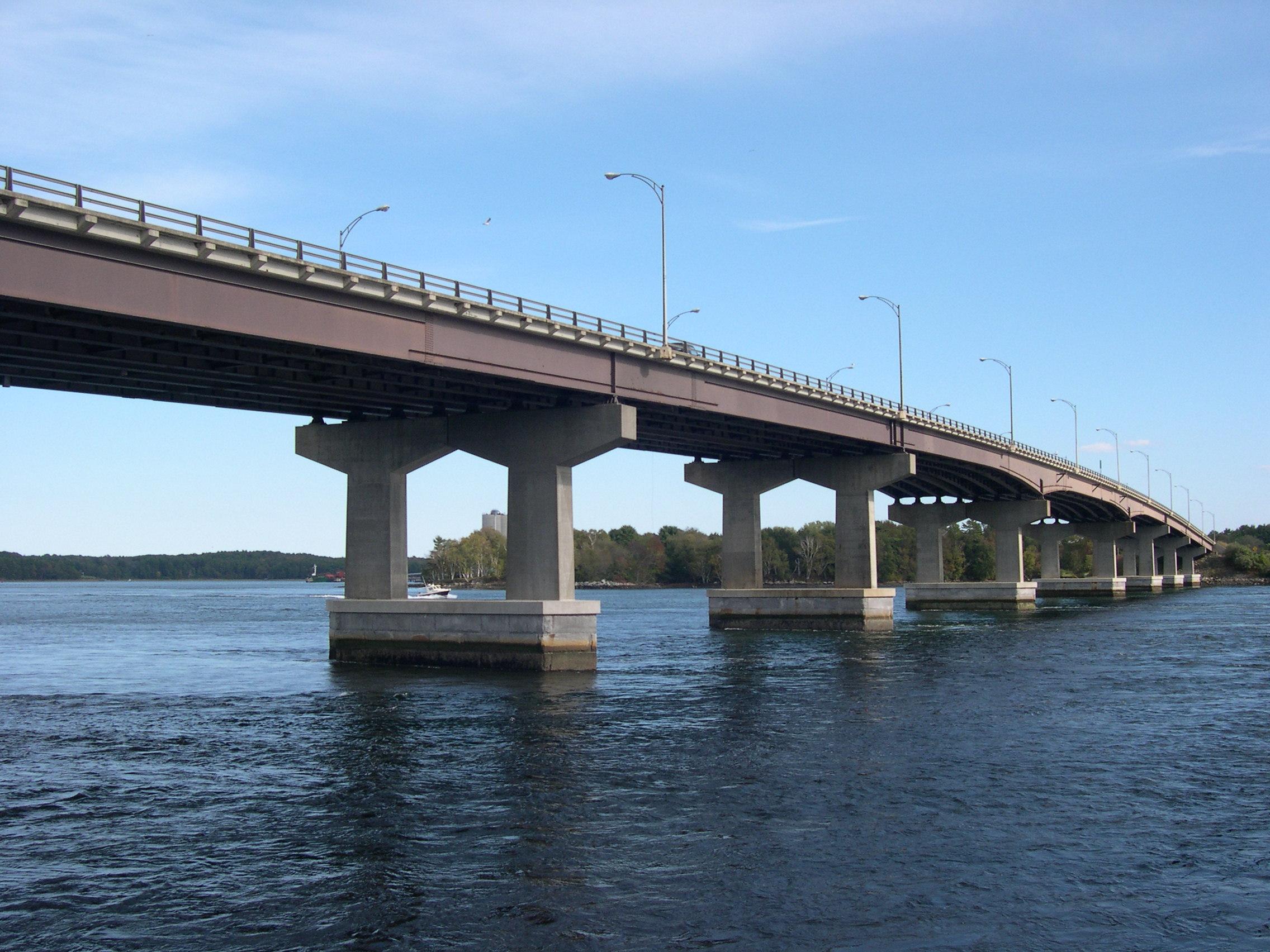 little bay bridge wikipedia