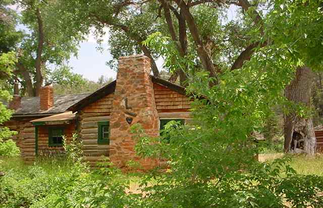 Caroline lockhart ranch wikipedia - What is a ranch house ...