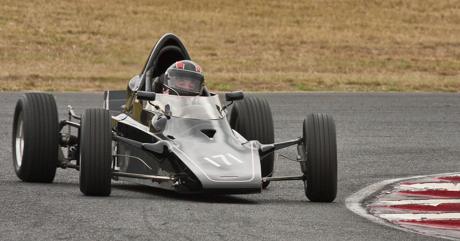 1980 TAA Formula Ford Driver To Europe Series - Wikipedia