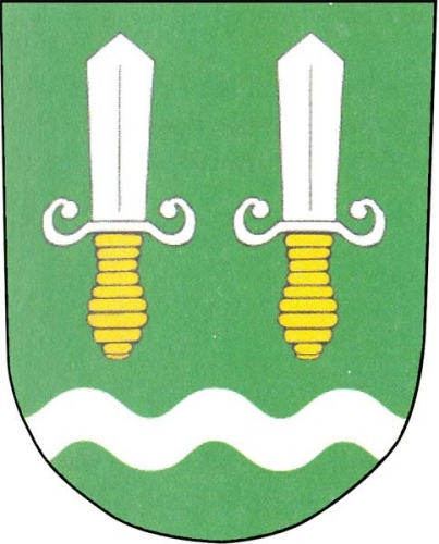 Coat of arms of Lomnička