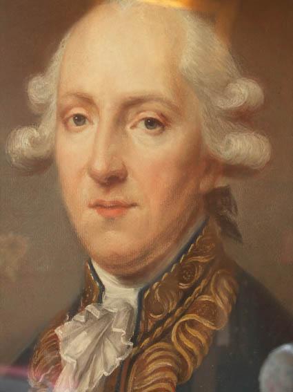 Louis antoine de rohan chabot wikip dia - Antoine de maximy biographie ...