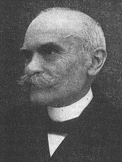 Louis-Anne-Jean Brocq French dermatologist