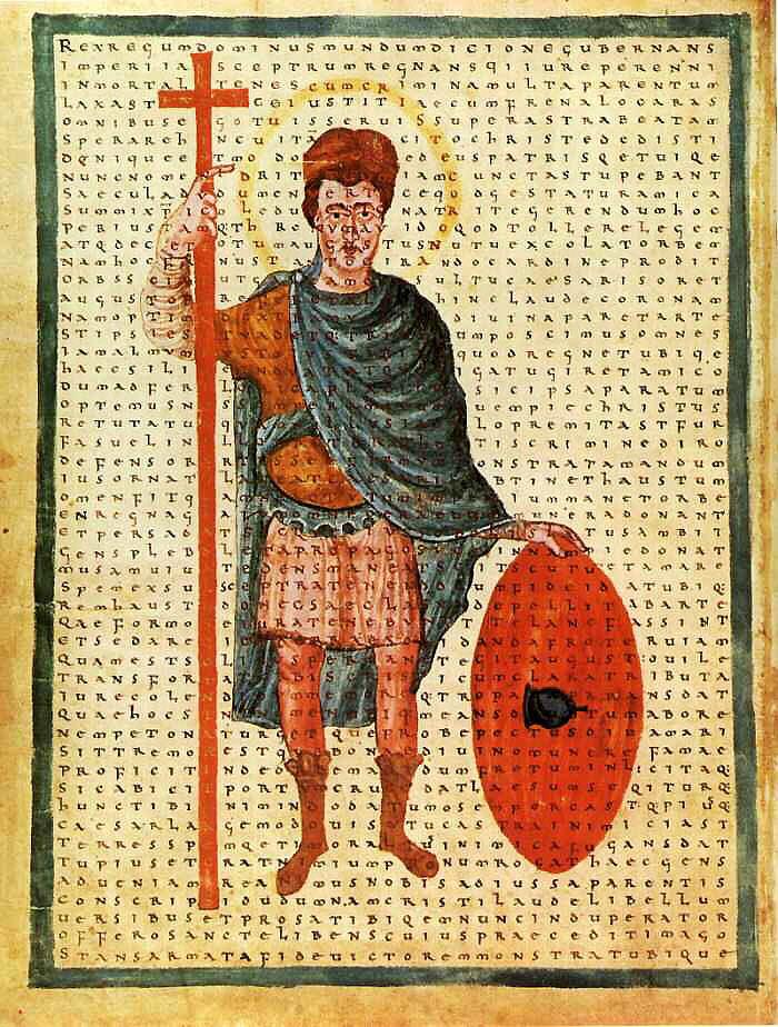 Ludwik I Pobożny