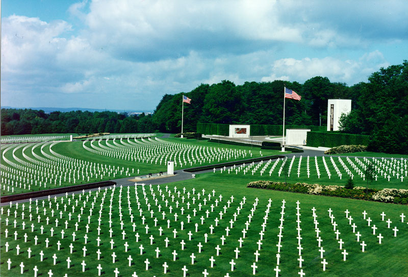 Image result for American Cemetery and Memorial