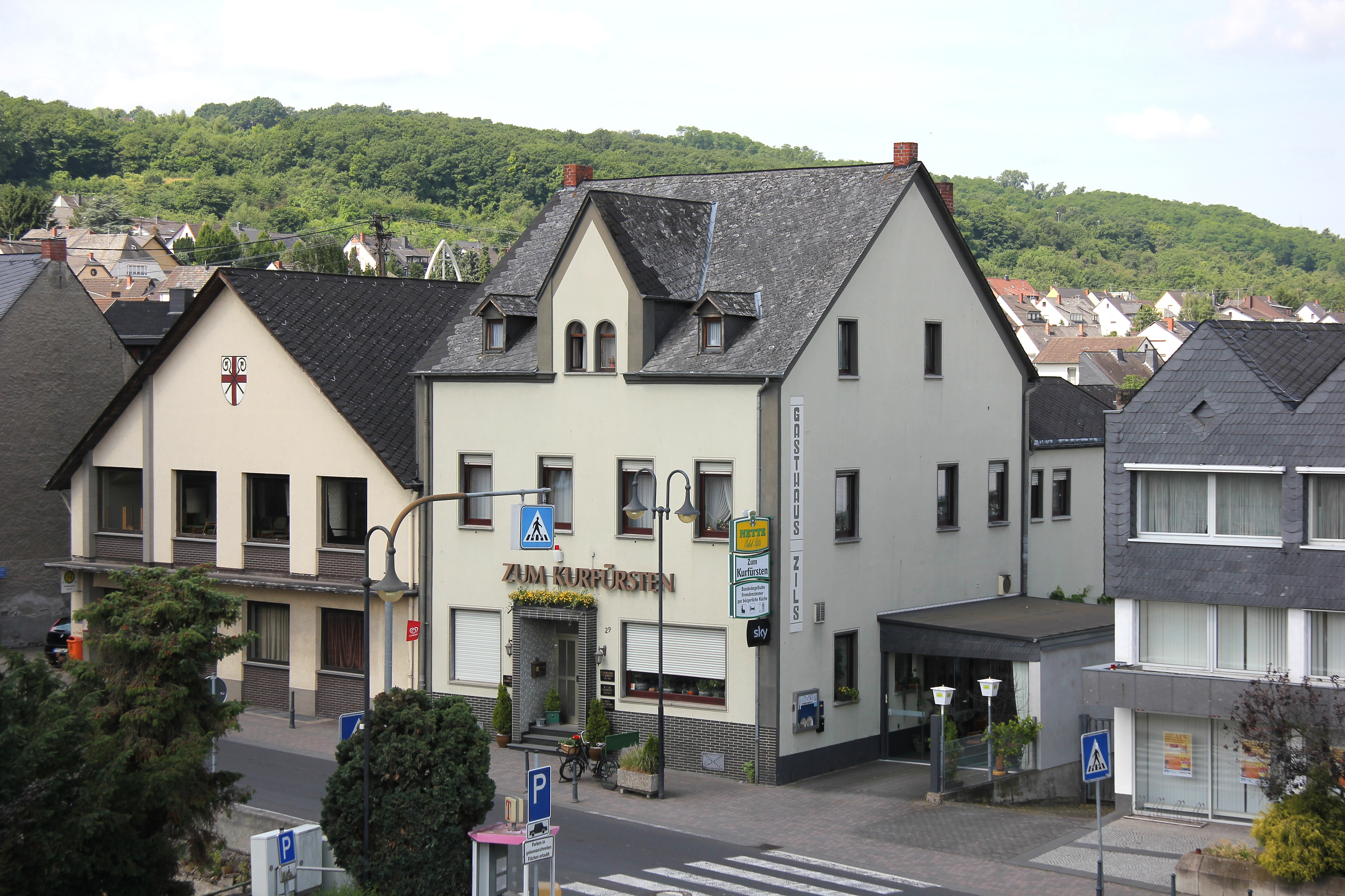 Burgstr