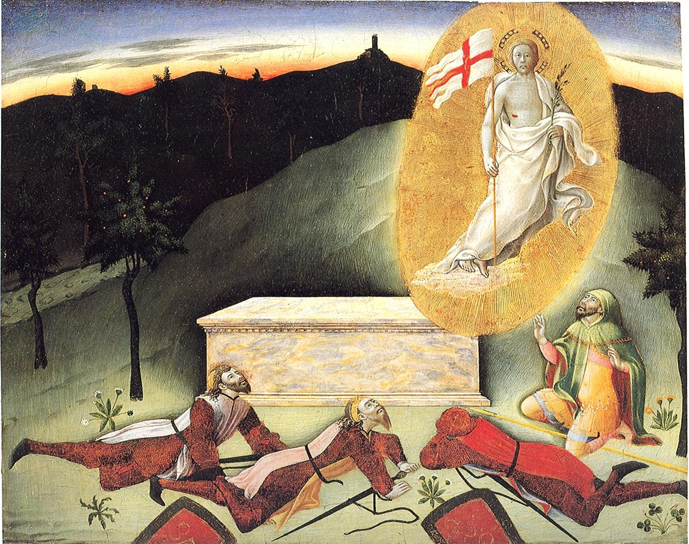 Maestro dell'osservanza, resurrezione.jpg