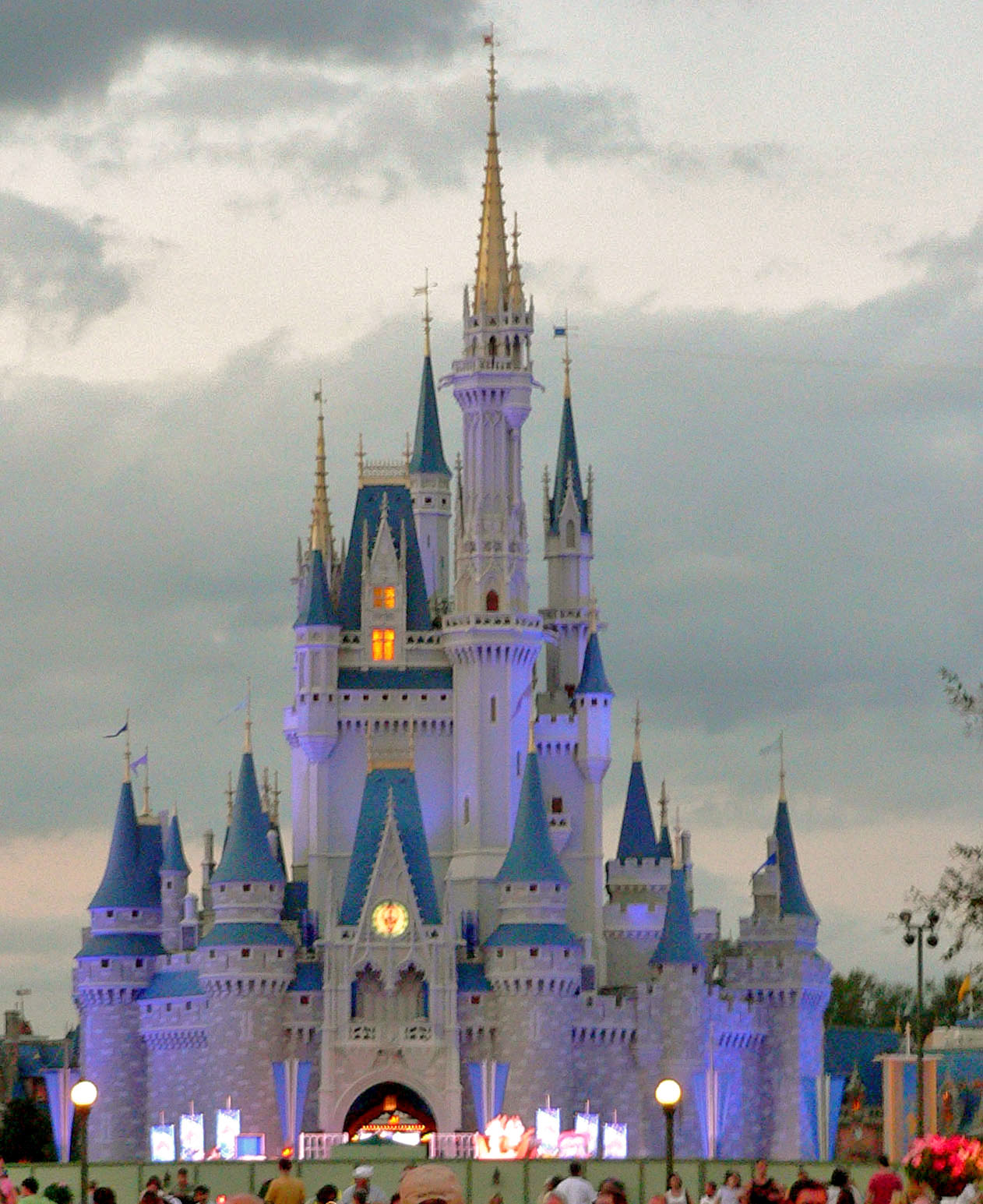 Walt Disney World Resort - Wikipedia, la enciclopedia libre