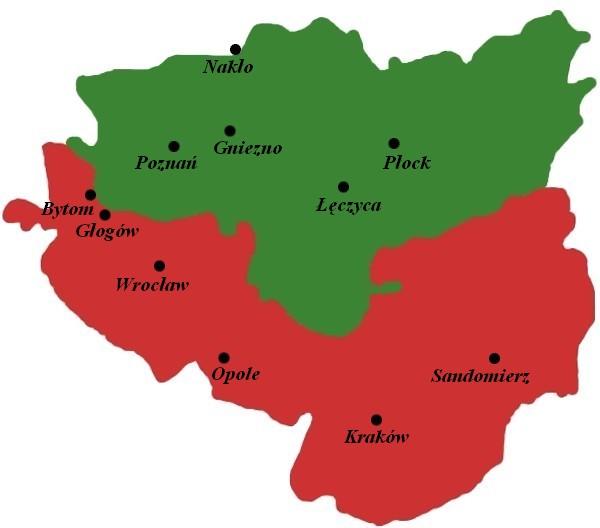 File Mapa Podzialu Ksiestwa Polskiego W 1102 Jpg Wikimedia Commons