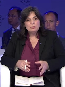 Mariette DiChristina American journalist