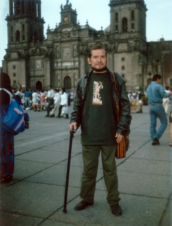 Mario Santiago Papasquiaro - Zòcalo.jpg