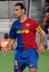 bbae5f2a8 Rafael Márquez - Wikipedia