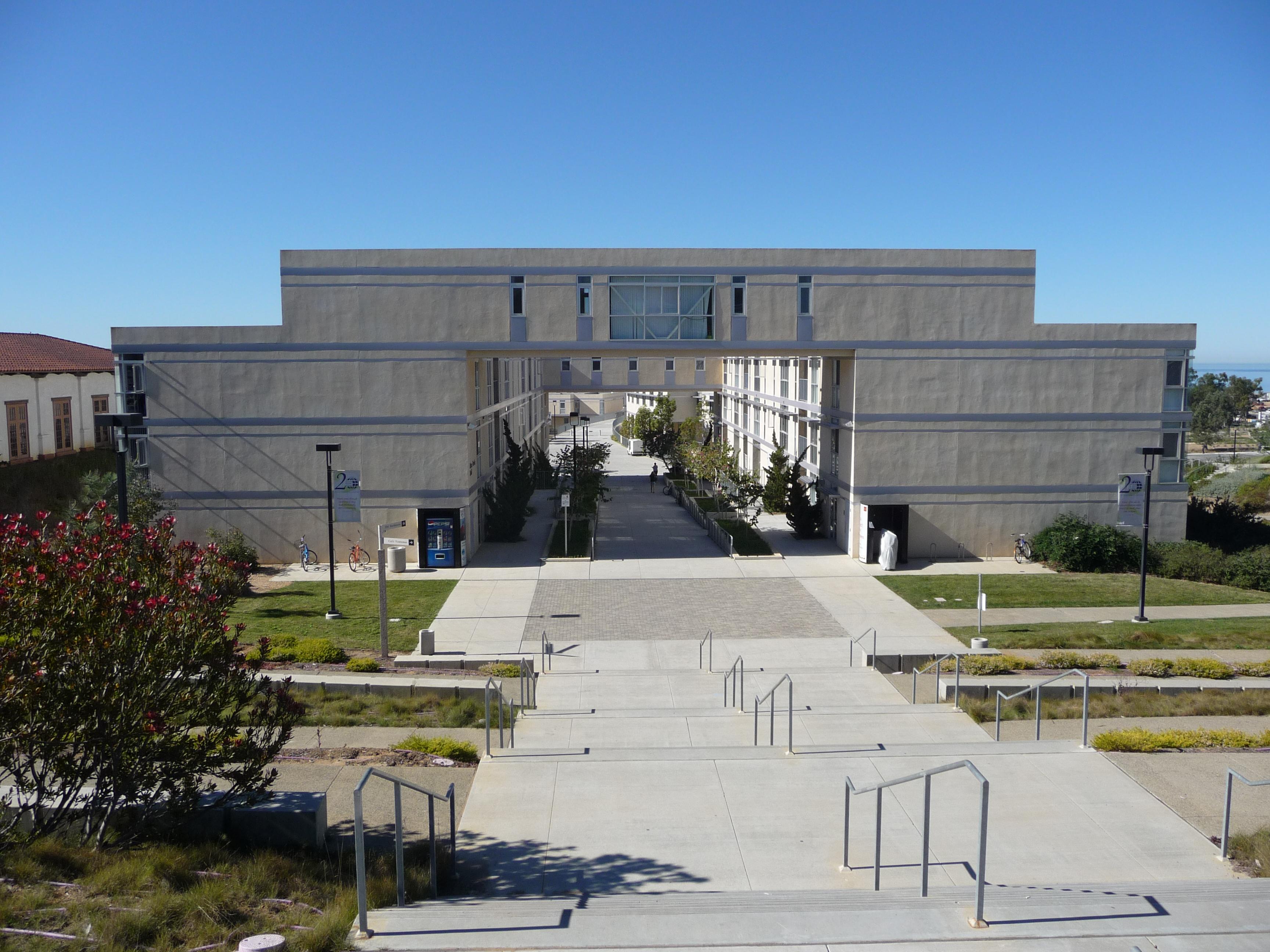 Mesa Community College Campus Tours