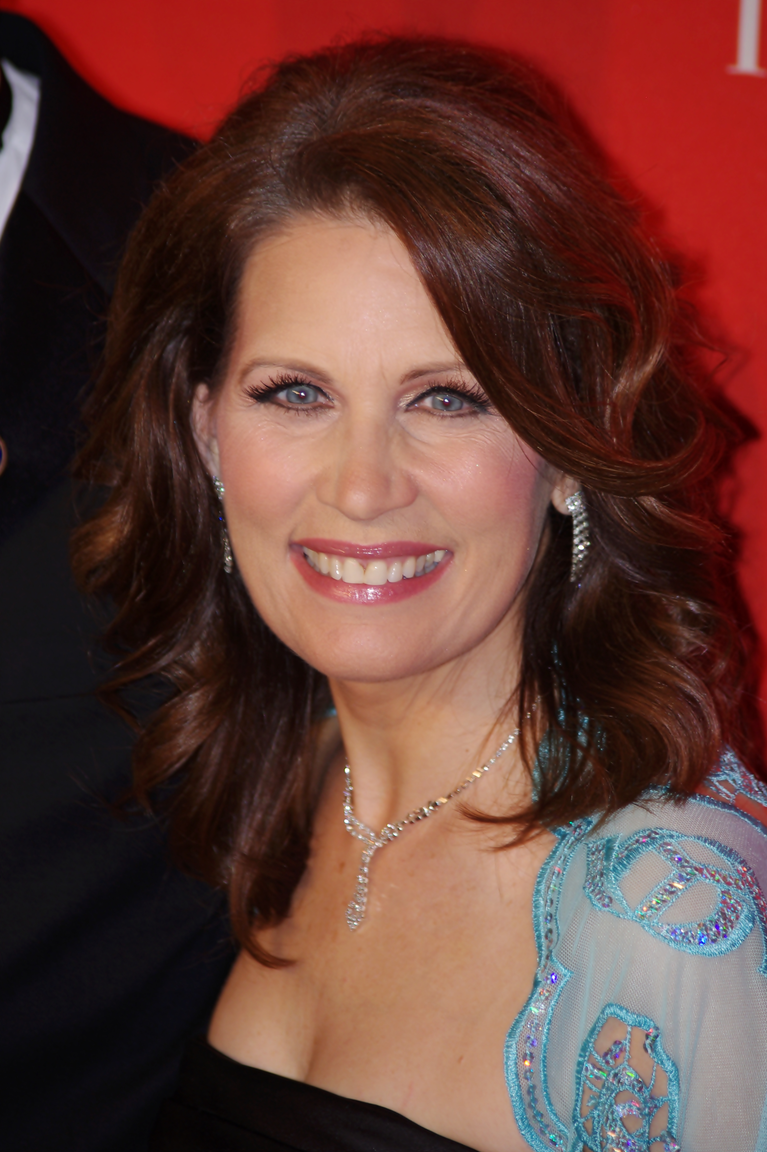 Description Michele Bachmann 2011 Shankbone 5JPG