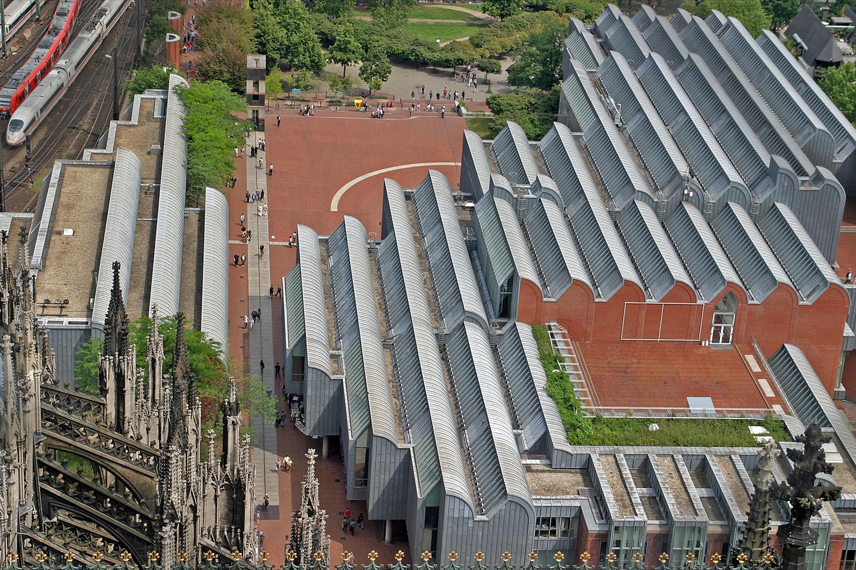 Ludwigmuseum Köln