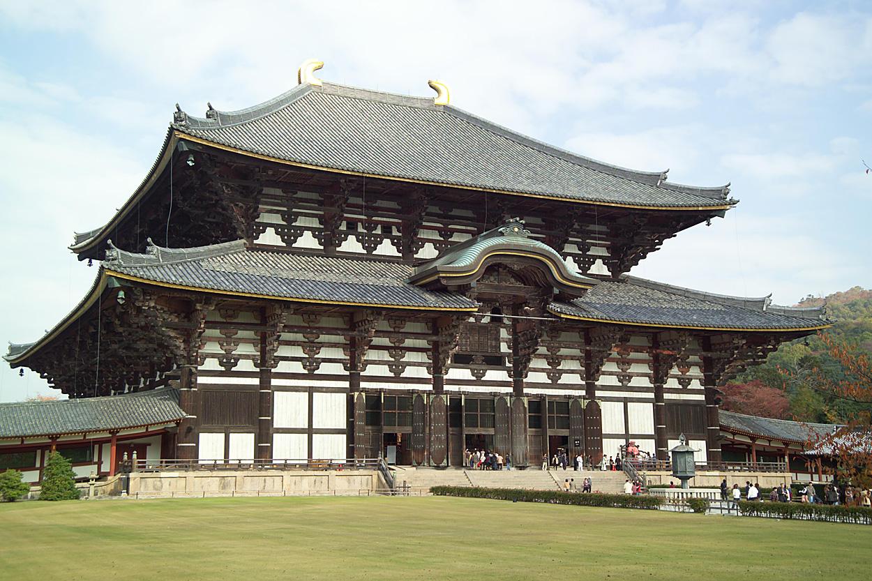 Gotteshaus Buddhismus