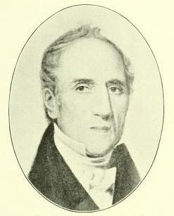 Nathan Williams (politician) American politician