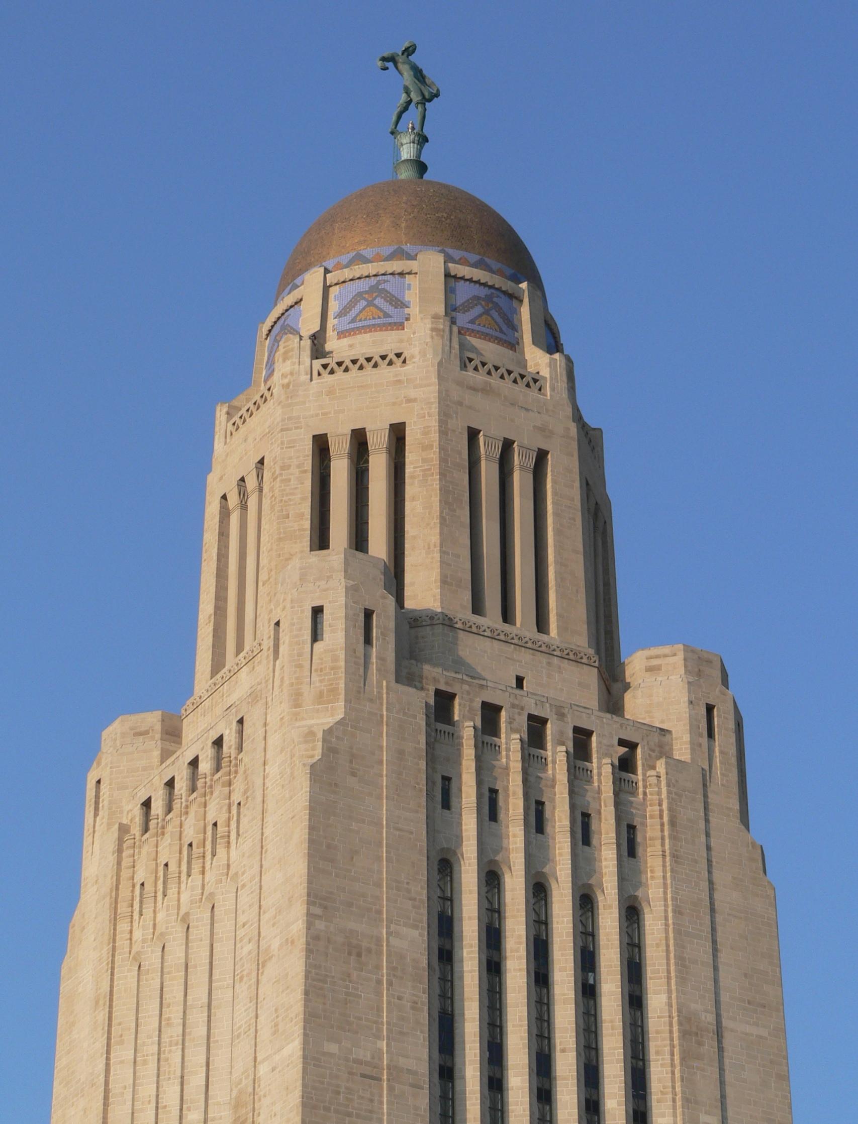 State Building Lincoln Ne