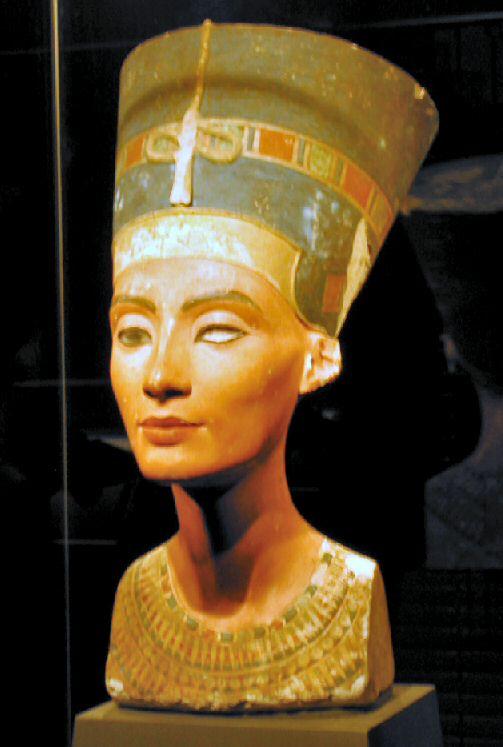 Изкуство на Древен Египет – Уикипедия