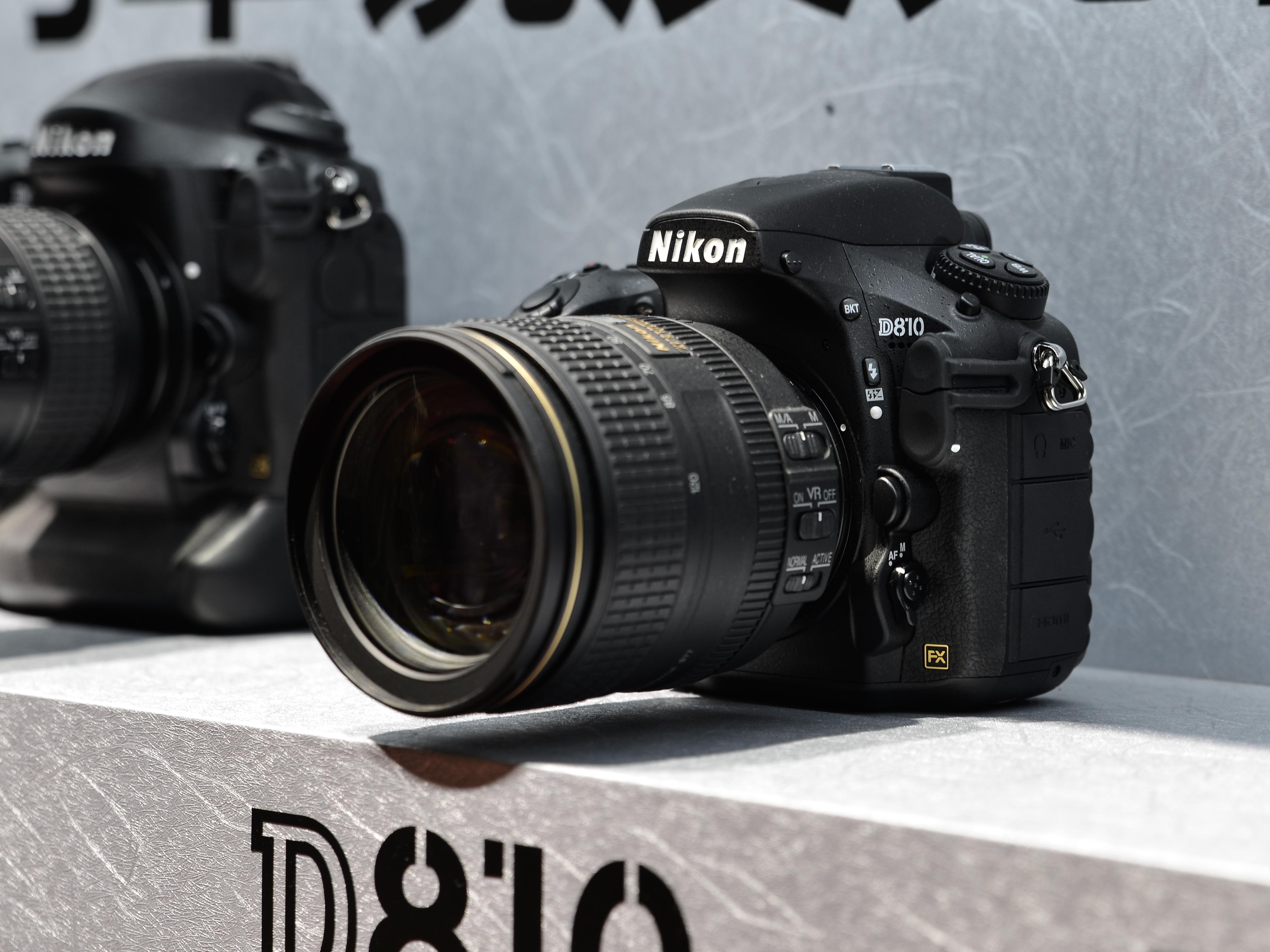 Nikon D810 Manual Pdf