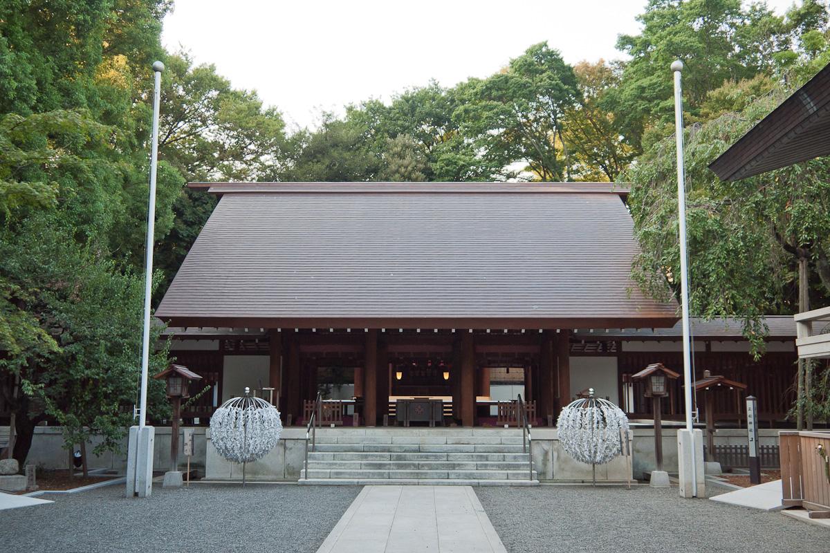 「乃木神社」の画像検索結果