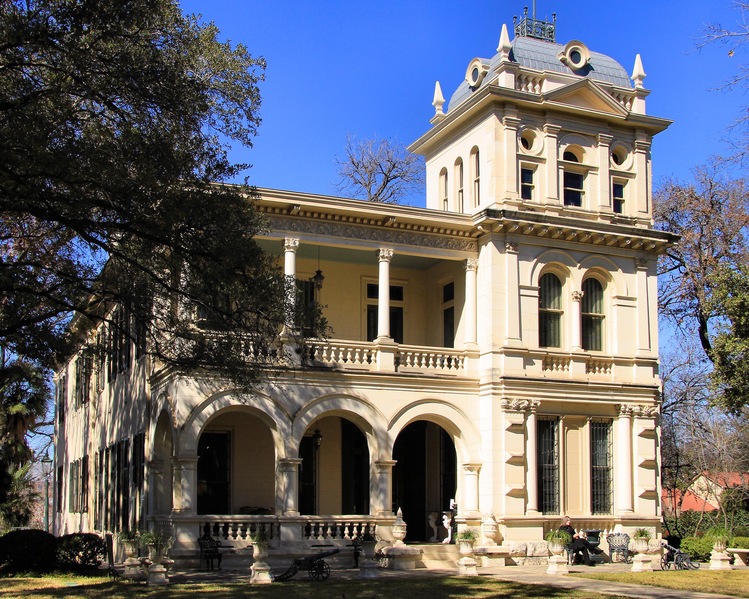 Norton Polk Mathis House Wikipedia