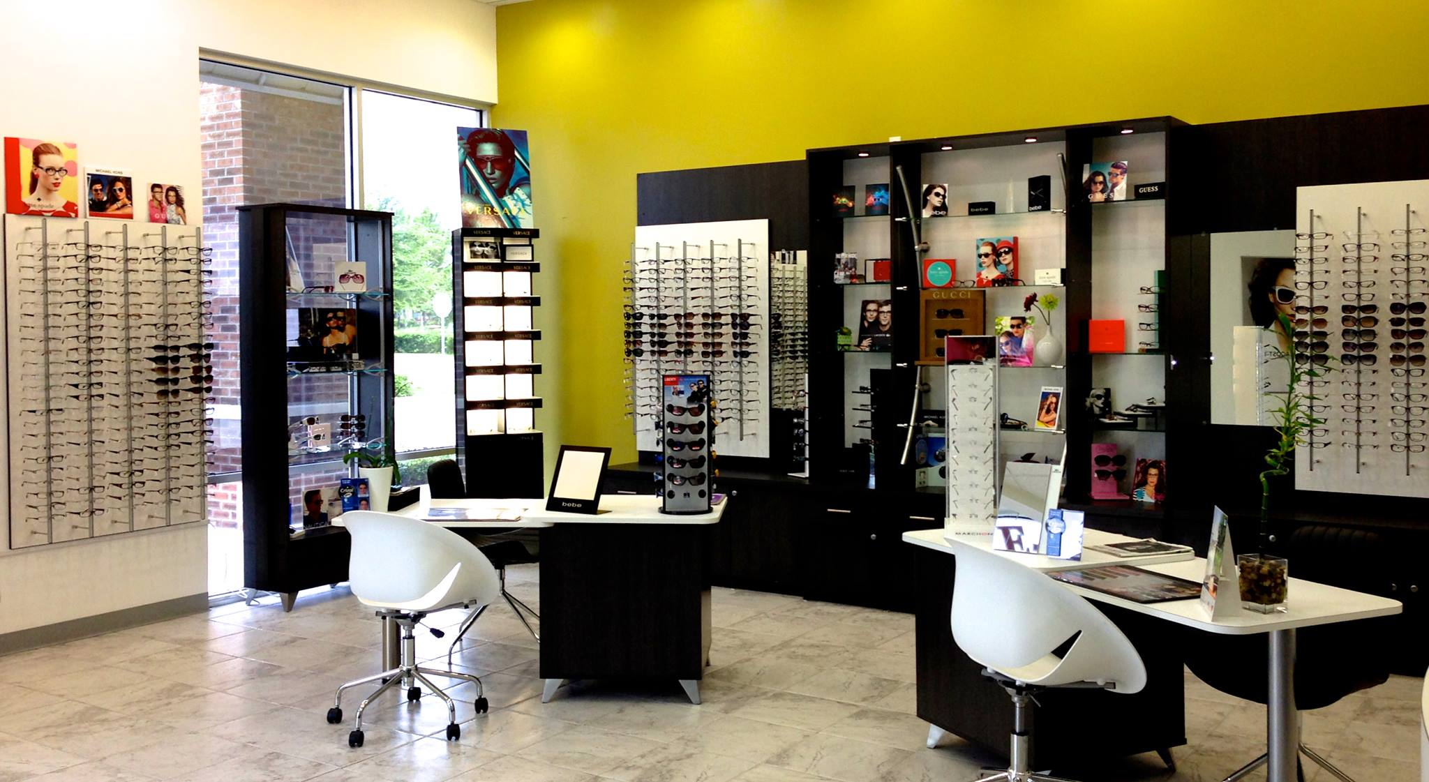 Image result for optometrist clinic