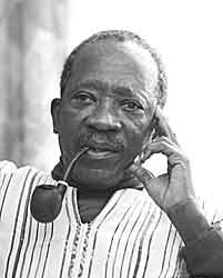 Sembene, Ousmane (1923-2007)