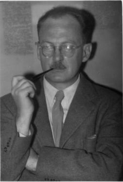 Owen Lattimore (around 1945)