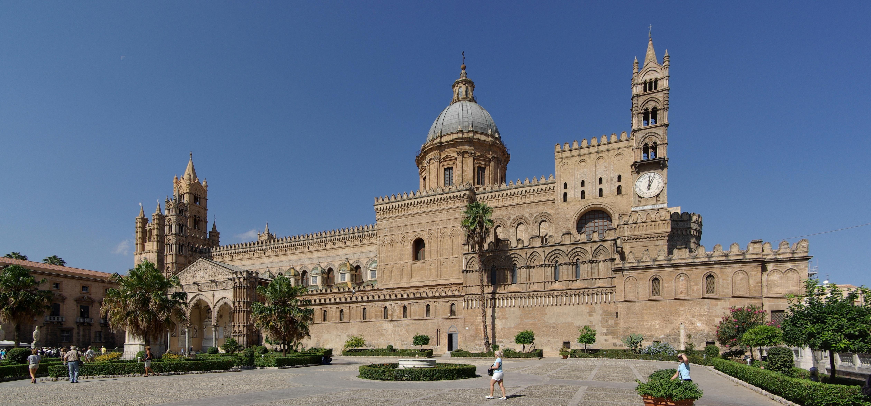 3 Grand Universities Of Sicily