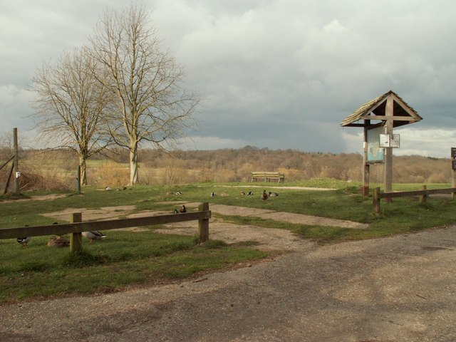 Part of Weald Country Park, South Weald - geograph.org.uk - 731531