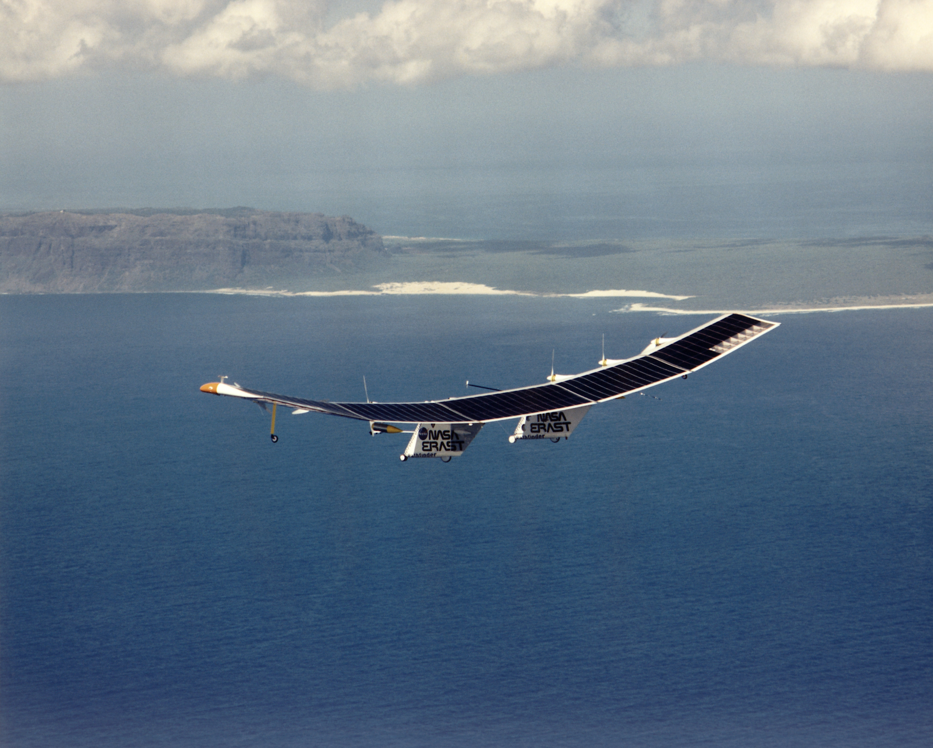 NASA Pathfinder - Wikipedia