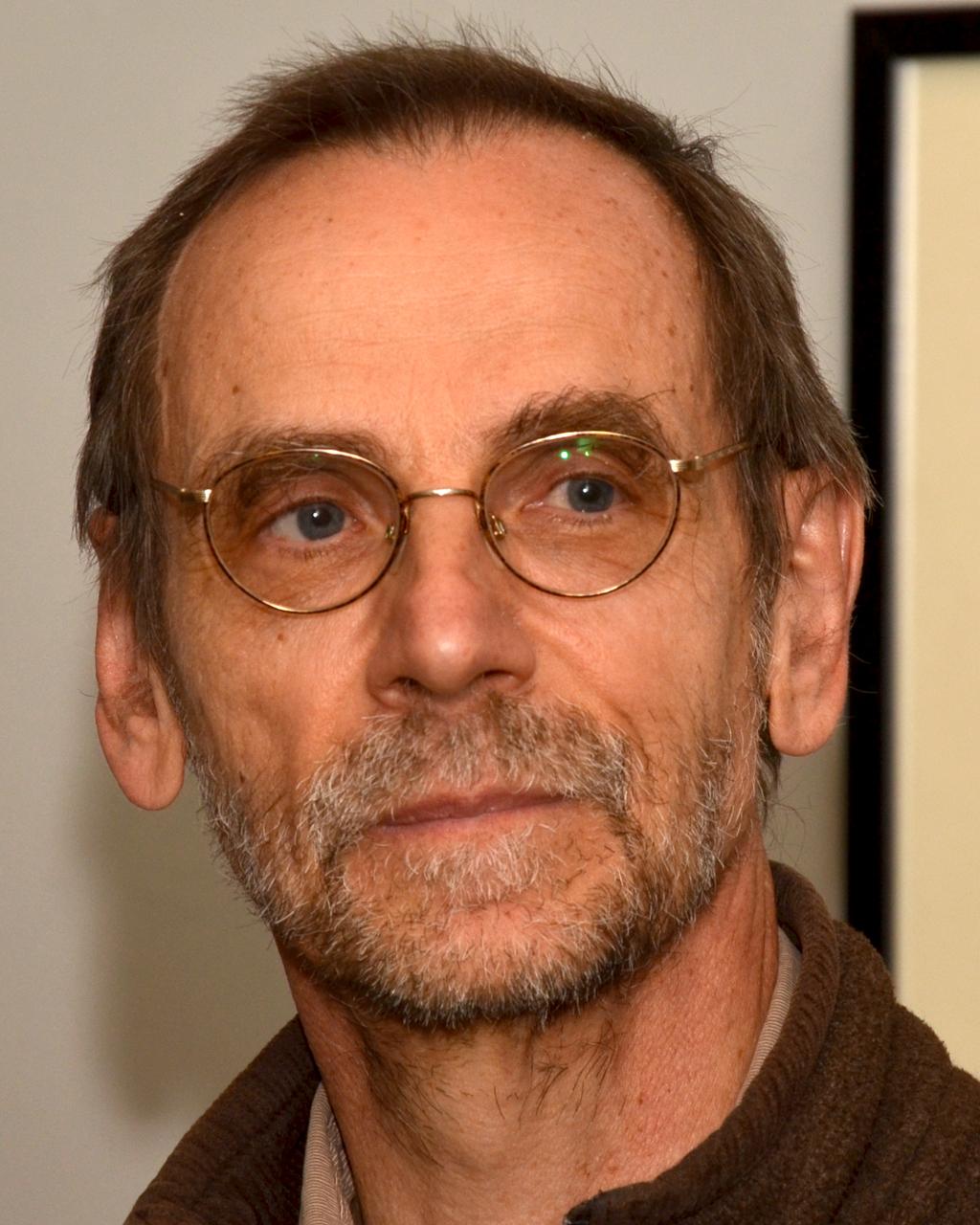 Image of Pavel Scheufler from Wikidata