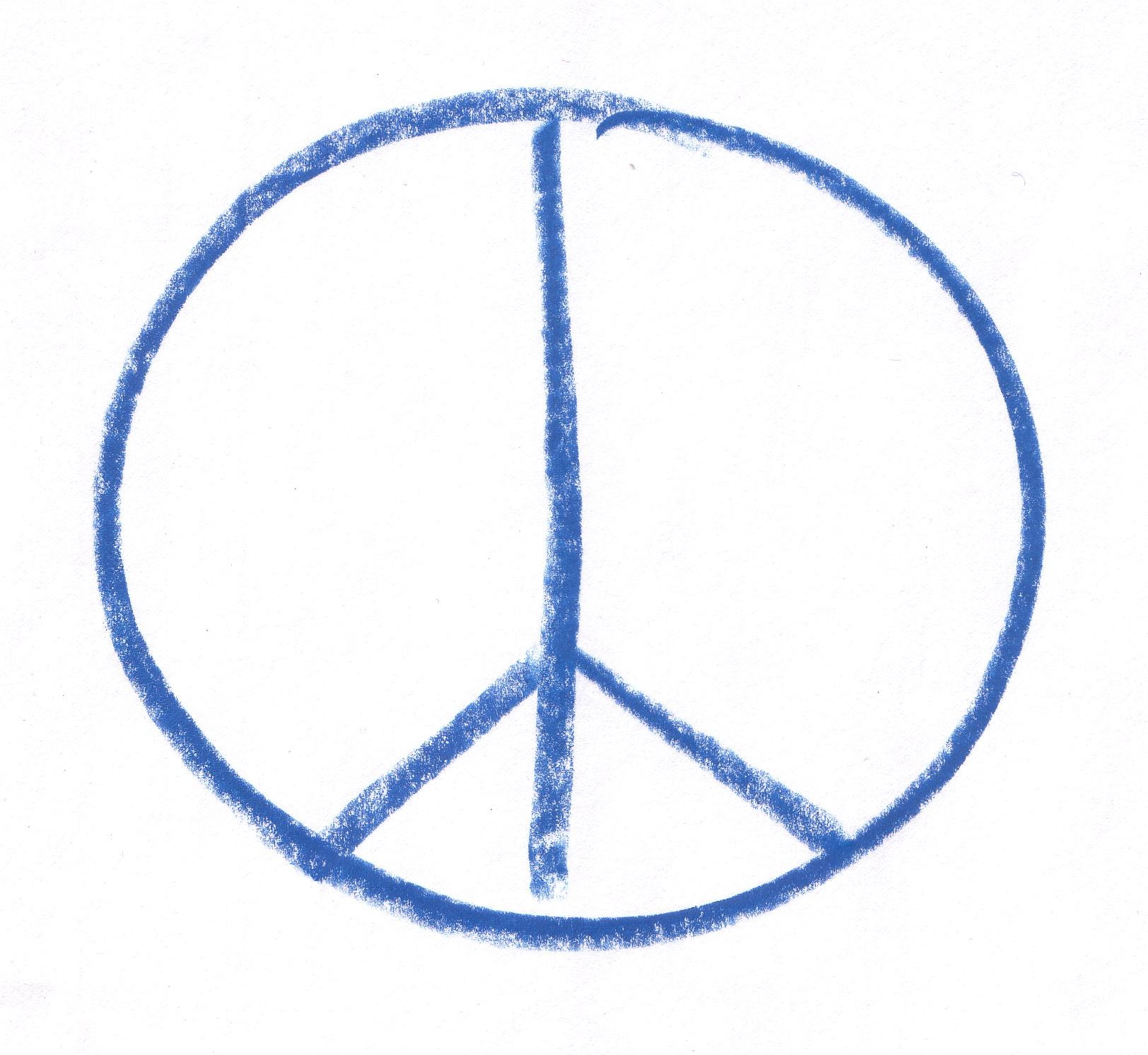 essay about peace day
