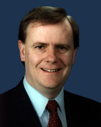 Peter Costello Australian politician and lawyer