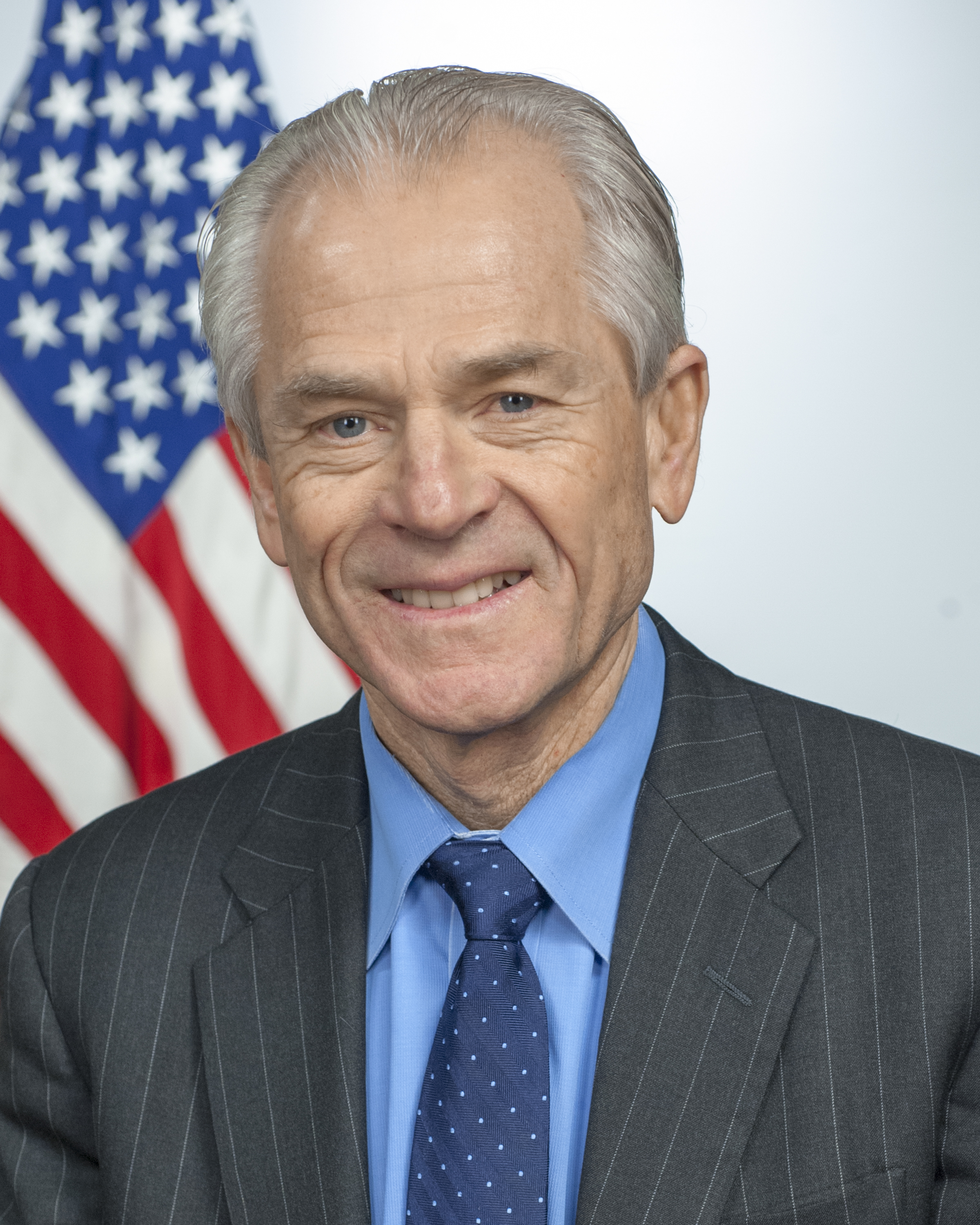 Peter Navarro - Wikipedia