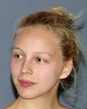 The 38-year old daughter of father  Andreas Schmidt-Schaller and mother  Christine Krüger Petra Schmidt-Schaller in 2018 photo. Petra Schmidt-Schaller earned a  million dollar salary - leaving the net worth at 0.2 million in 2018