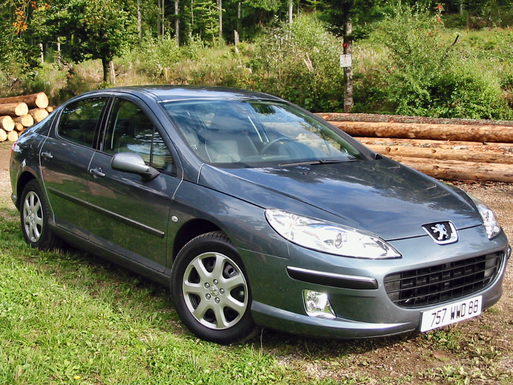 peugeot 407 touring reviews peugeot 407 touring car reviews. Black Bedroom Furniture Sets. Home Design Ideas