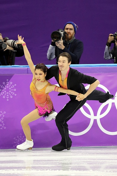 Chris Reed Figure Skater Wikipedia
