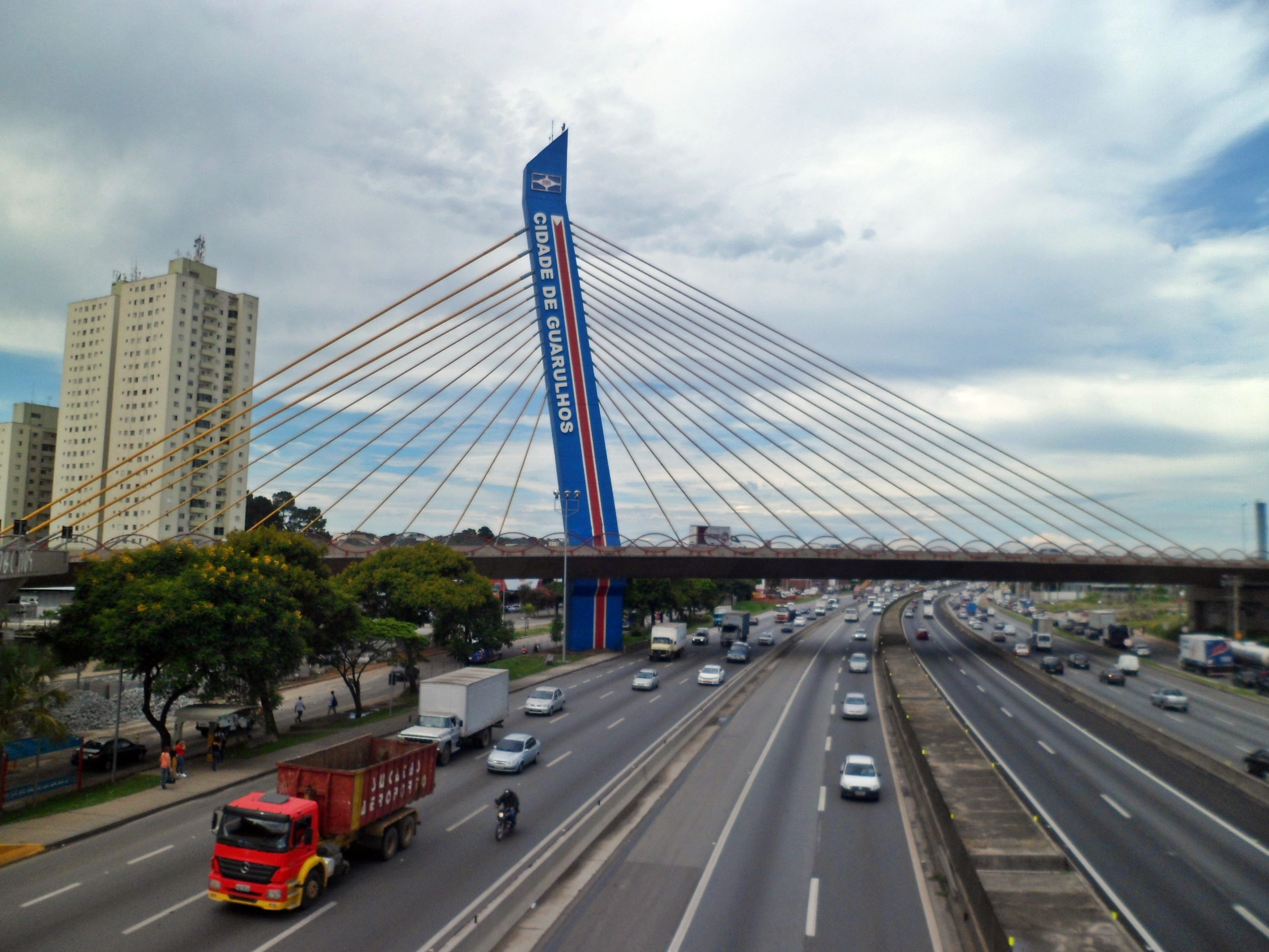 Desentupidora Para Guarulhos