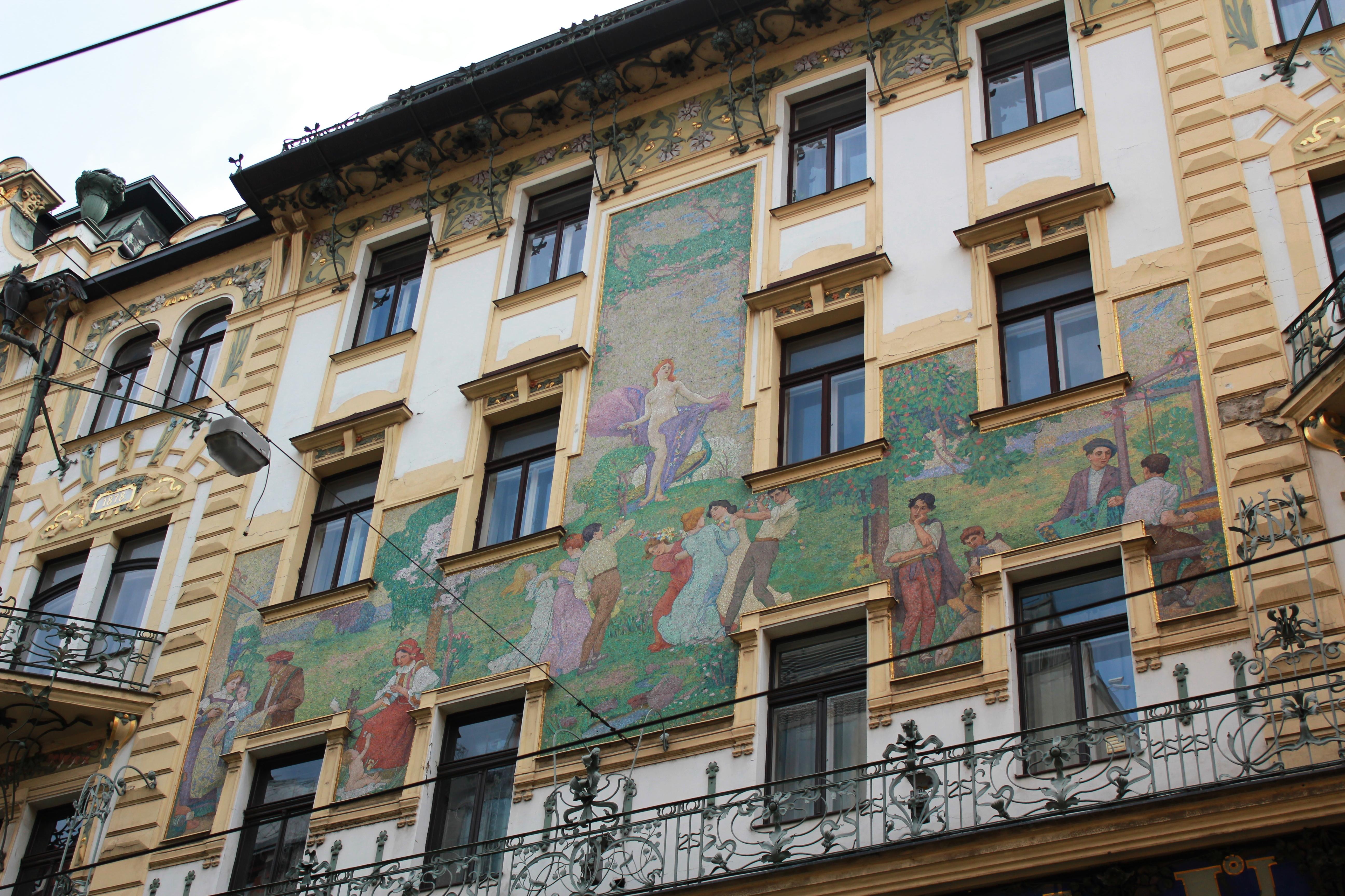 Icon Hotel Prague Spa