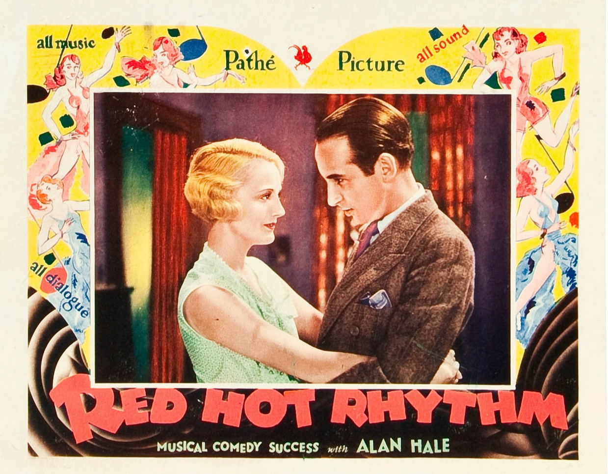 Hot dating red 50 Red