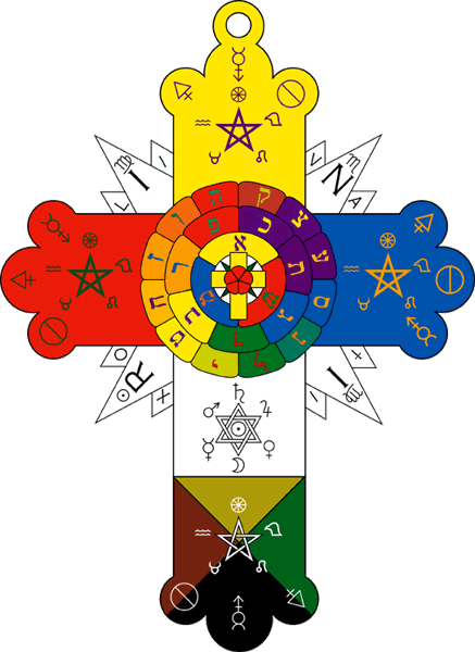 Ficheiro:Rosy Cross of the Golden Dawn.png