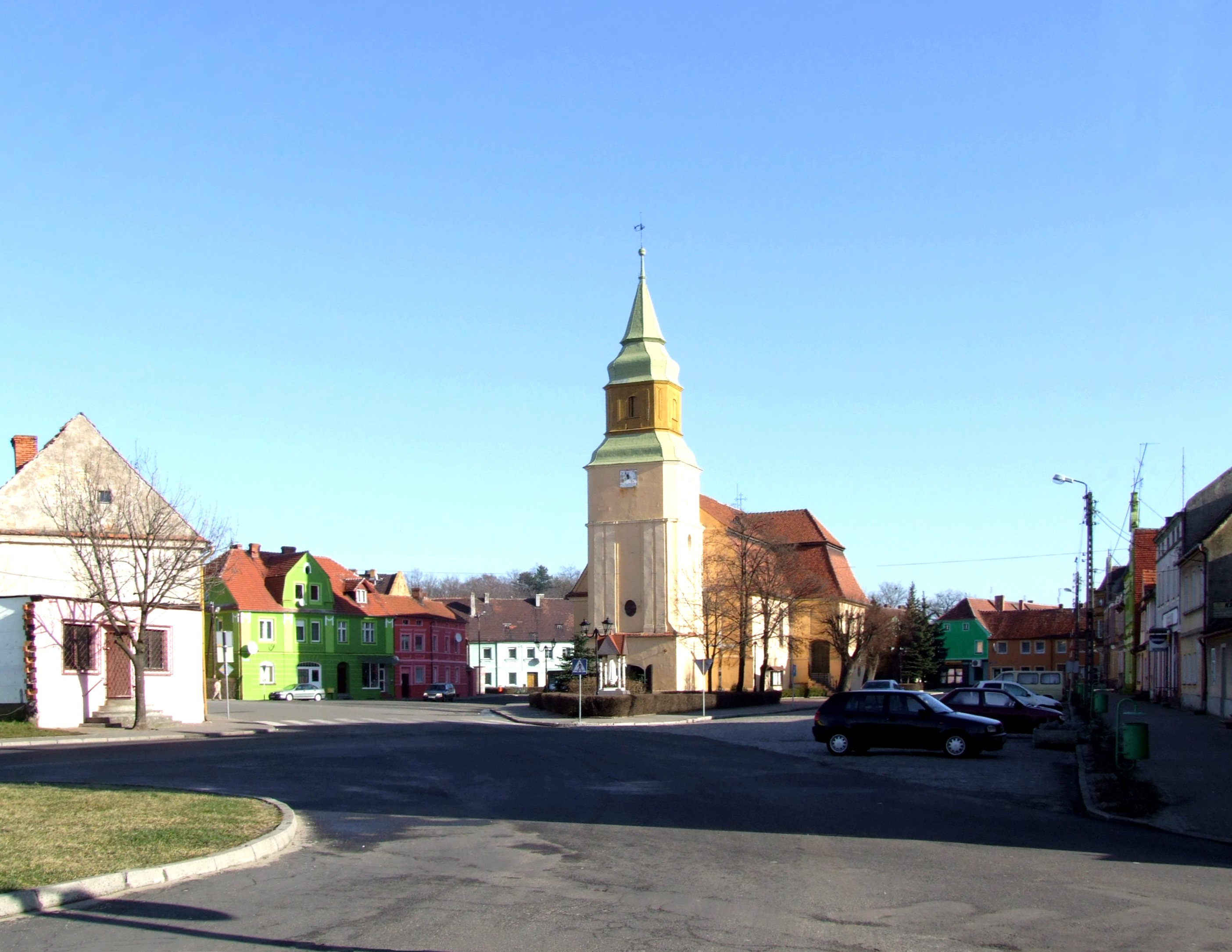 Polski Autokefaliczny Koci Prawosawny w obszarze