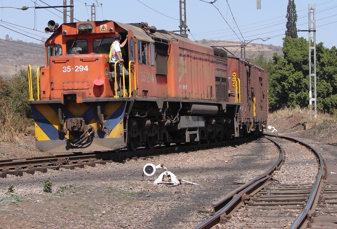 South African Class 35-200 - Wikipedia