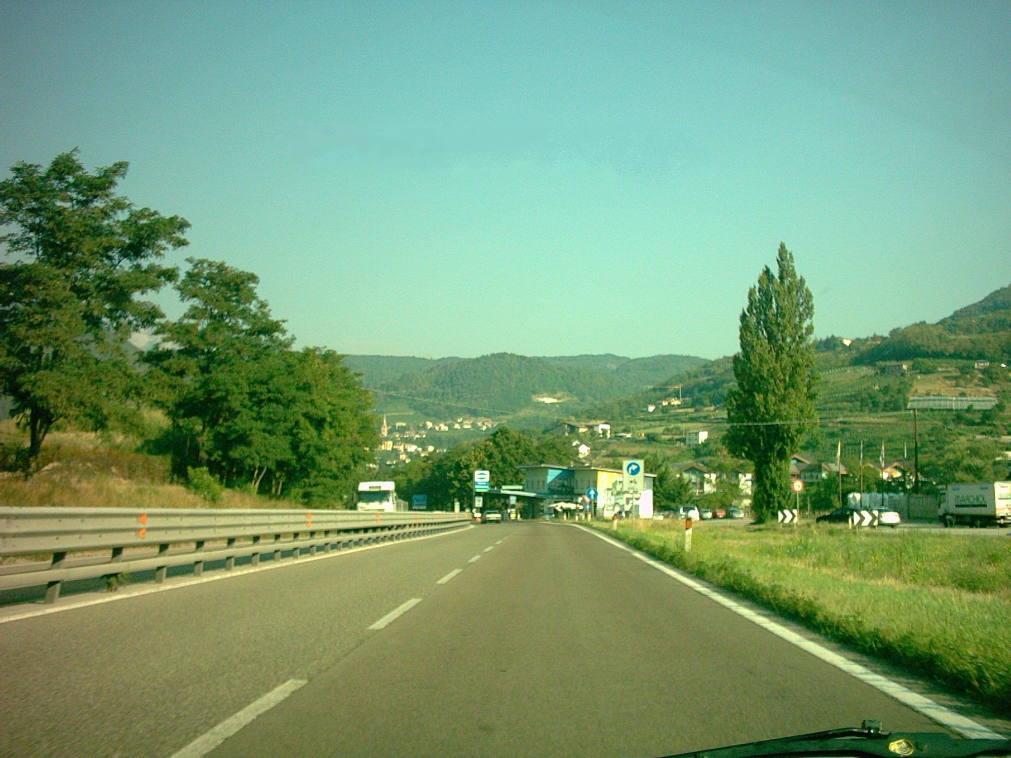 Strada Statale 47 della Valsugana - Wikipedia