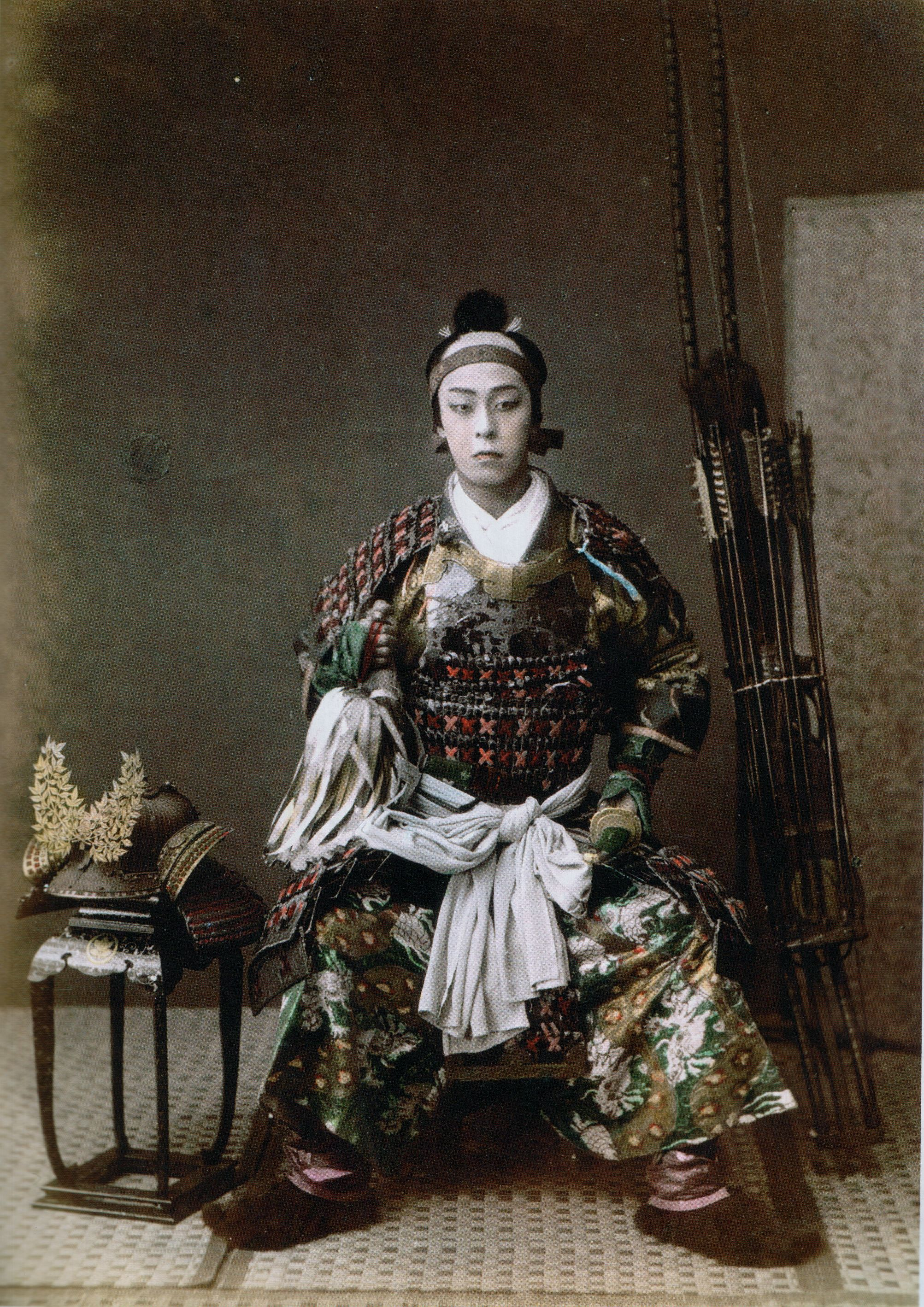 File:Samourai photo 1867.jpg