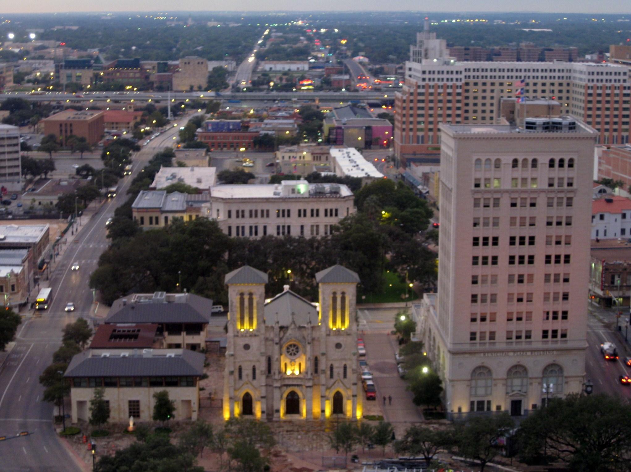 35 Bar & Grille LLC v. City of San Antonio - Wikipedia