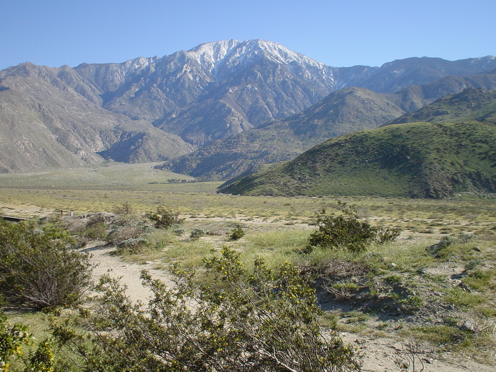 Description santa rosa and san jacinto mountains 283