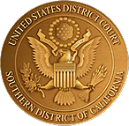 United States District Court for the Southern District of California United States federal district court in California